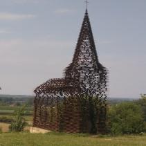 perregima bažnyčia