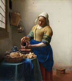 Vermeer_Het_melkmeisje
